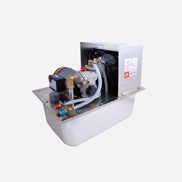 不锈钢循环冷却水箱