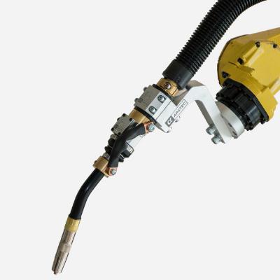 空冷外置式机器人焊枪ARS02350