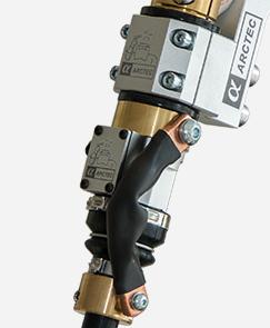 机器人防撞装置参数