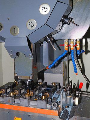 日皓焊切机器人焊枪品质优,售后服务全