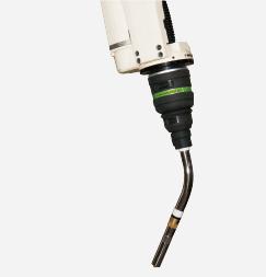 空冷式机器人焊枪ARH10350