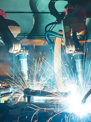 日皓焊切机器人焊枪制造经验丰富,质检体系健全