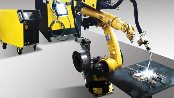 机器人焊枪焊接缺陷、故障常见原因及解决措施